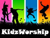 KidzWorship---Logo